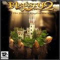 Majesty 2: The Fantasy Kingdom Sim (NitendoDS) kody