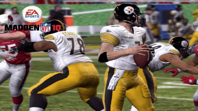 Kody do Madden NFL 10 (Wii)