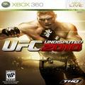 UFC Undisputed 2010 (Xbox 360) kody