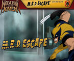 Wolverine and the X-Men: M.R.D. Escape