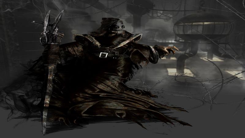 NecroVision - gameplay