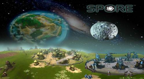 Kody do Spore (PC)