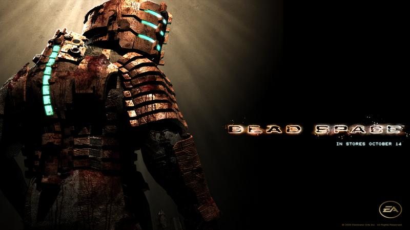 Dead Space 2 dopiero za dwa lata?
