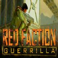 Kody do Red Faction: Guerrilla (PS3)