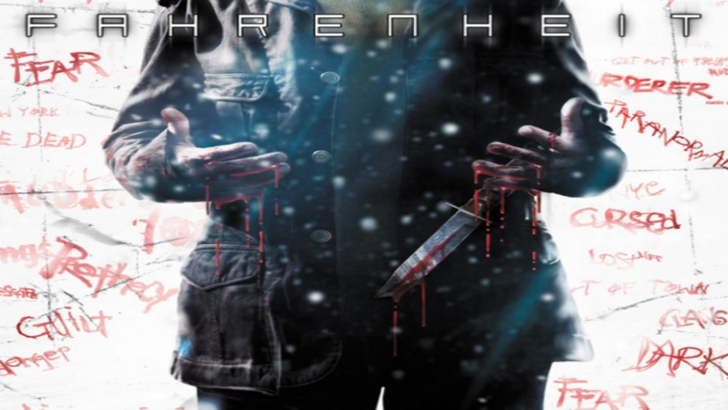 Fahrenheit - Gameplay (Walka na dachu)
