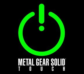 Metal Gear Solid Touch - Zwiastun