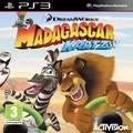 Madagascar Kartz (PS3) kody