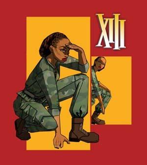 XIII (2003) - Zwiastun (Story)