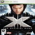 X-Men: The Official Game (Xbox 360) kody