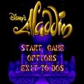 Alladin - pełna wersja (DOS)