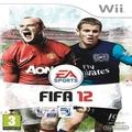 FIFA 12 (WII) kody