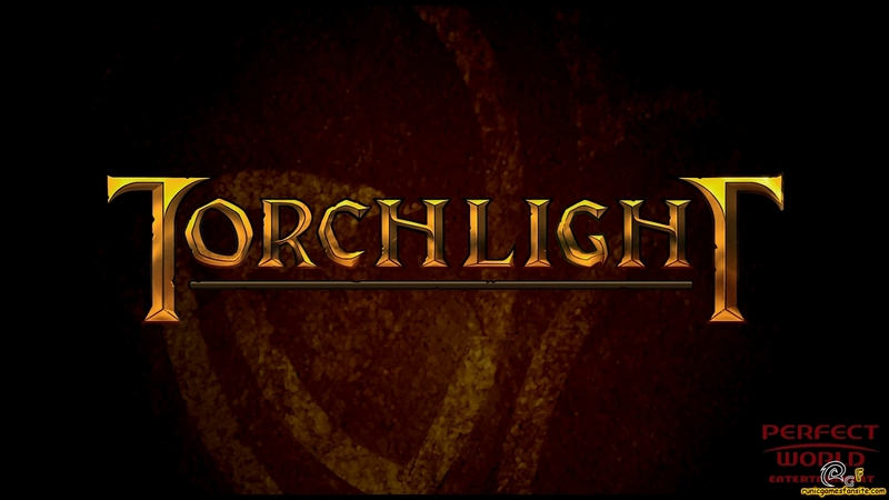 Torchlight - trailer