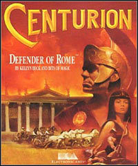 Centurion: Defender of Rome - Gameplay