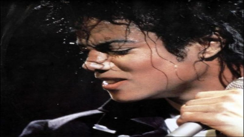 Michael Jackson 'This Is It' - trailer filmu
