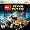 LEGO Star Wars: The Complete Saga (Xbox 360) kody