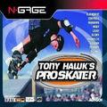 Tony Hawk's Pro Skater (N-Gage) kody