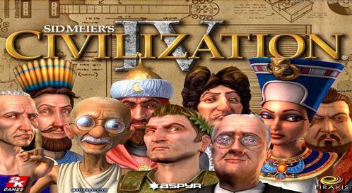 Sid Meier's Civilization IV - Cuda świata z muzyką Baba Yetu