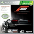 Forza Motorsport 3 Ultimate Collection (X360) kody