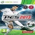 Pro Evolution Soccer 2013 (X360) kody