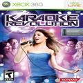 Karaoke Revolution (Xbox 360) kody