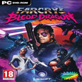 Far Cry 3: Blood Dragon (PC) kody