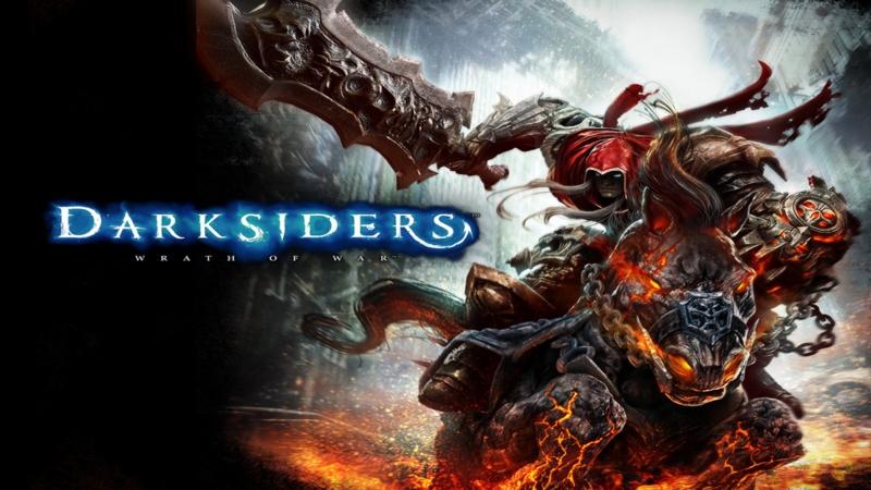 Kody do Darksiders: Wrath of War (Xbox 360)