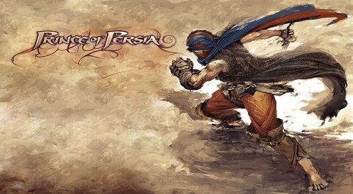 Kody do Prince of Persia (PC; 2008)