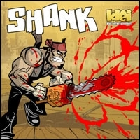 Shank - gameplay trailer