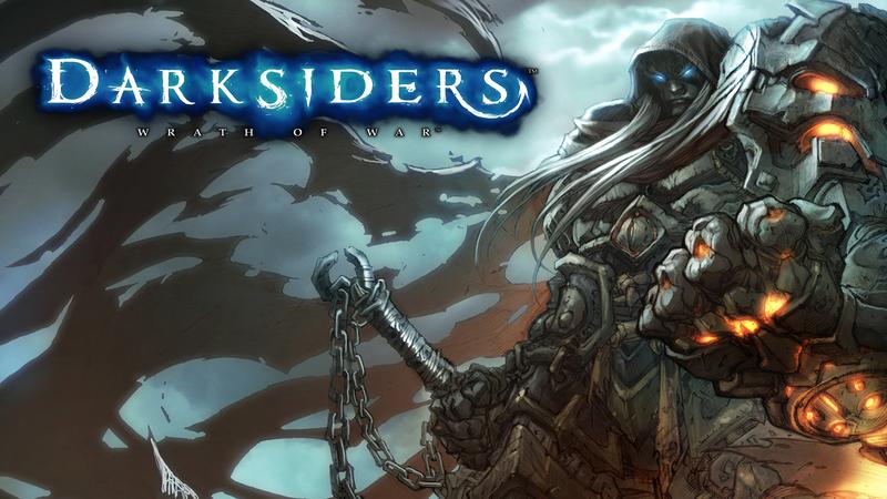 Darksiders - trailer z komentarzami twórców