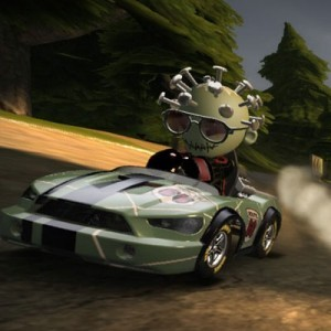 ModNation Racers - trailer