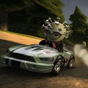 ModNation Racers - trailer