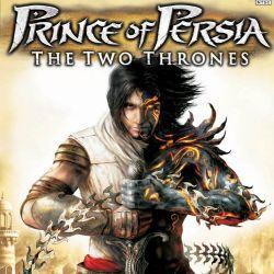 Prince of Persia: Dwa Trony - Wideo z muzyką Kamelotu