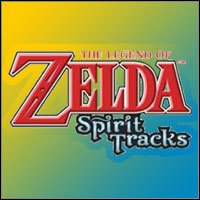The Legend of Zelda: Spirit Tracks - Trailer GDC 2009