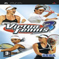 Virtua Tennis 3 (PSP) kody