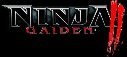 Ninja Gaiden 2 - Teaser