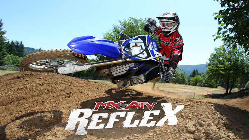 Kody do MX vs. ATV Reflex (PS3)