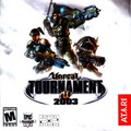 Unreal Tournament 2003 (PC) kody
