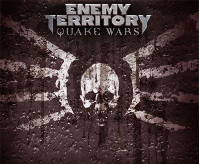 Enemy Territory: Quake Wars (Xbox 360; 2008) - Pokaz rozgrywki