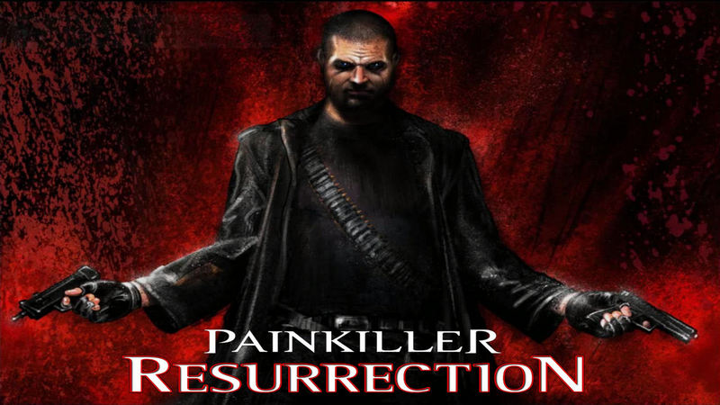 Kody do Painkiller: Resurrection (PC)