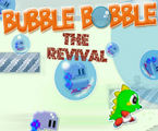 Bubble Bobble: The Revival