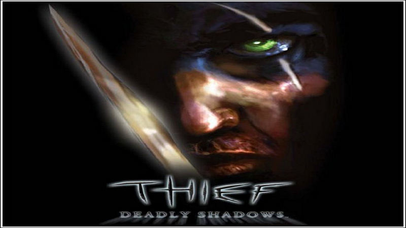 Thief: Deadly Shadows (2004) - Zwiastun