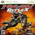 MX vs. ATV Reflex (Xbox 360) kody