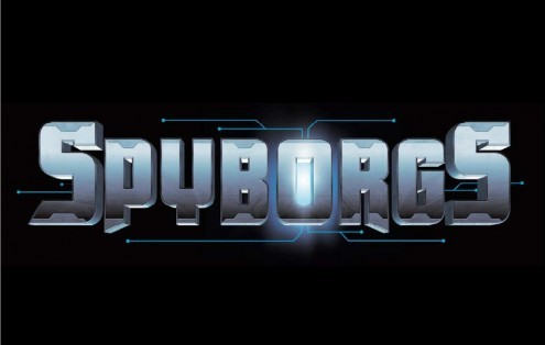 Spyborgs - Trailer (Colt Boss Battle)