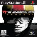 TT Superbikes Legends (PS2) kody