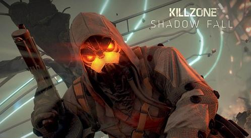 PS4 z Killzone