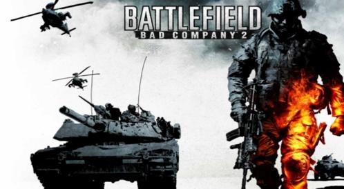 Wymagania BF1943 i Bad Company 2