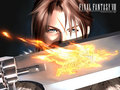 Final Fantasy VIII - sountrack (Maybe I'm a Lion)