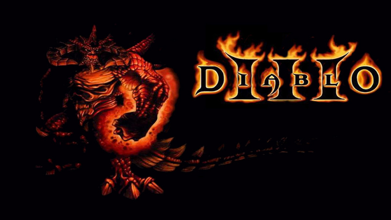 Diablo III - gameplay