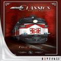 Trainz Classics (PC) kody