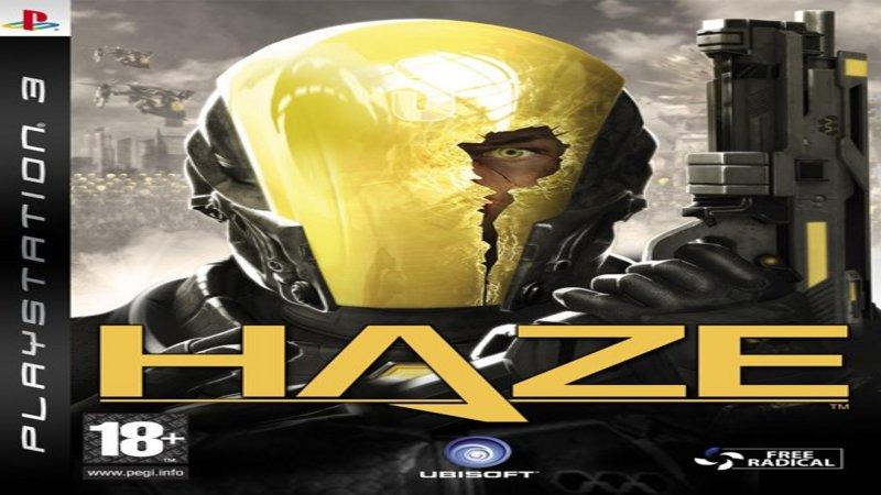 Haze - trailer